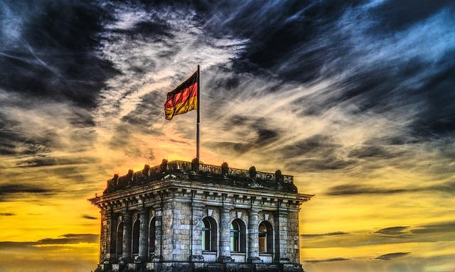 דרכון גרמני