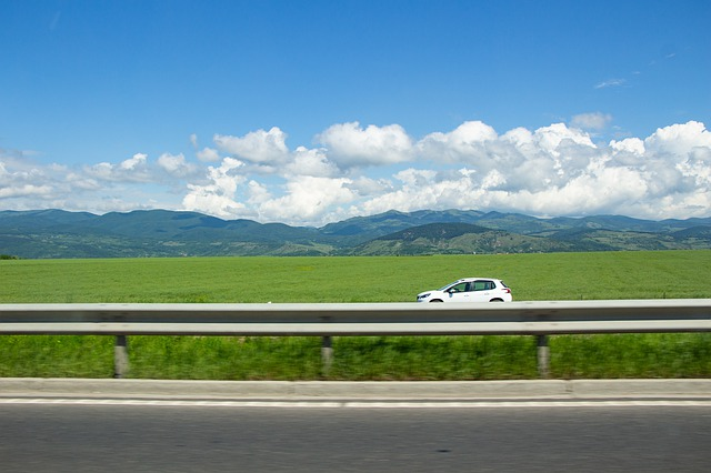 השכרת רכב ברומניה