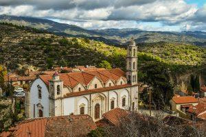 טיולים מאתגרים בקפריסין