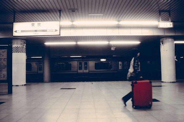 מזוודות - הדרך הקלה לעבור ממקום למקום