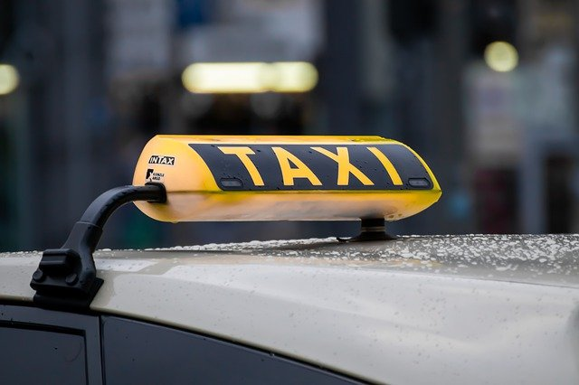 """מונית גדולה לנתב""""ג"""