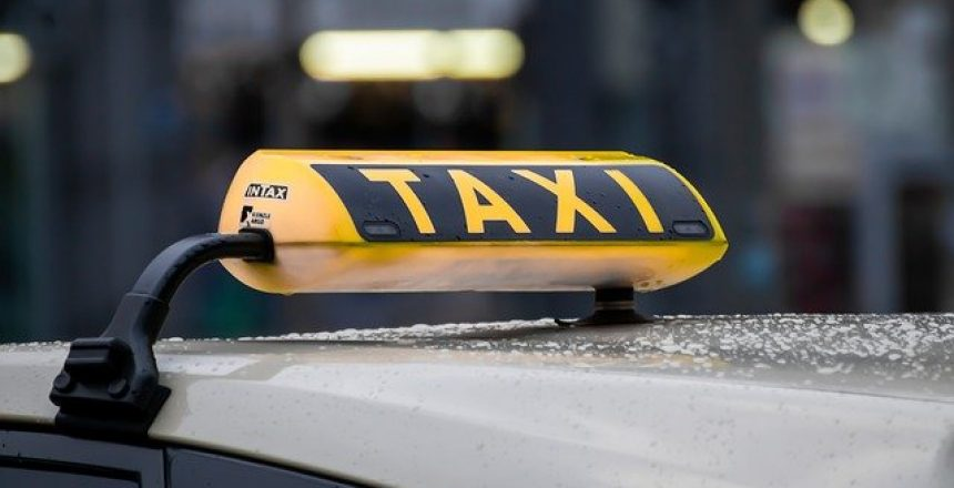 מונית גדולה לנתב